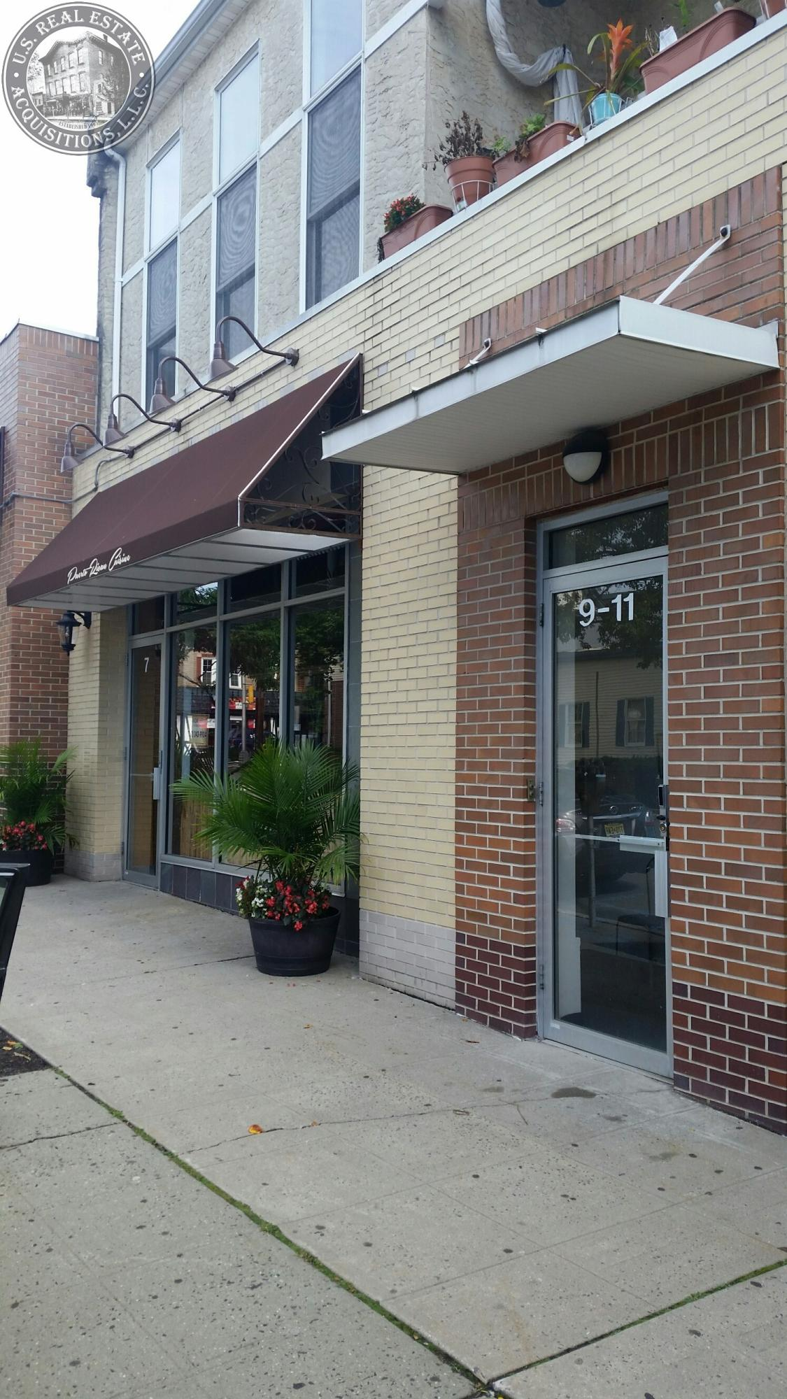 413-419 Main Street, 1-23 New St., Metuchen NJ