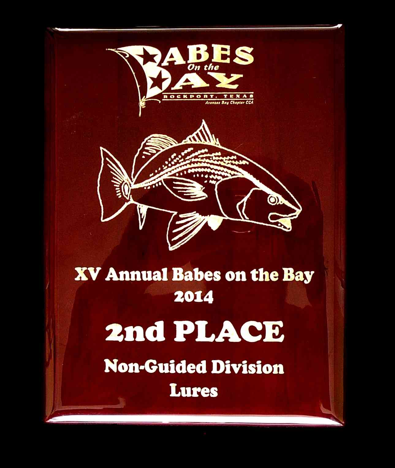 Babes_on_the_Bay_redfish_plaque.jpg