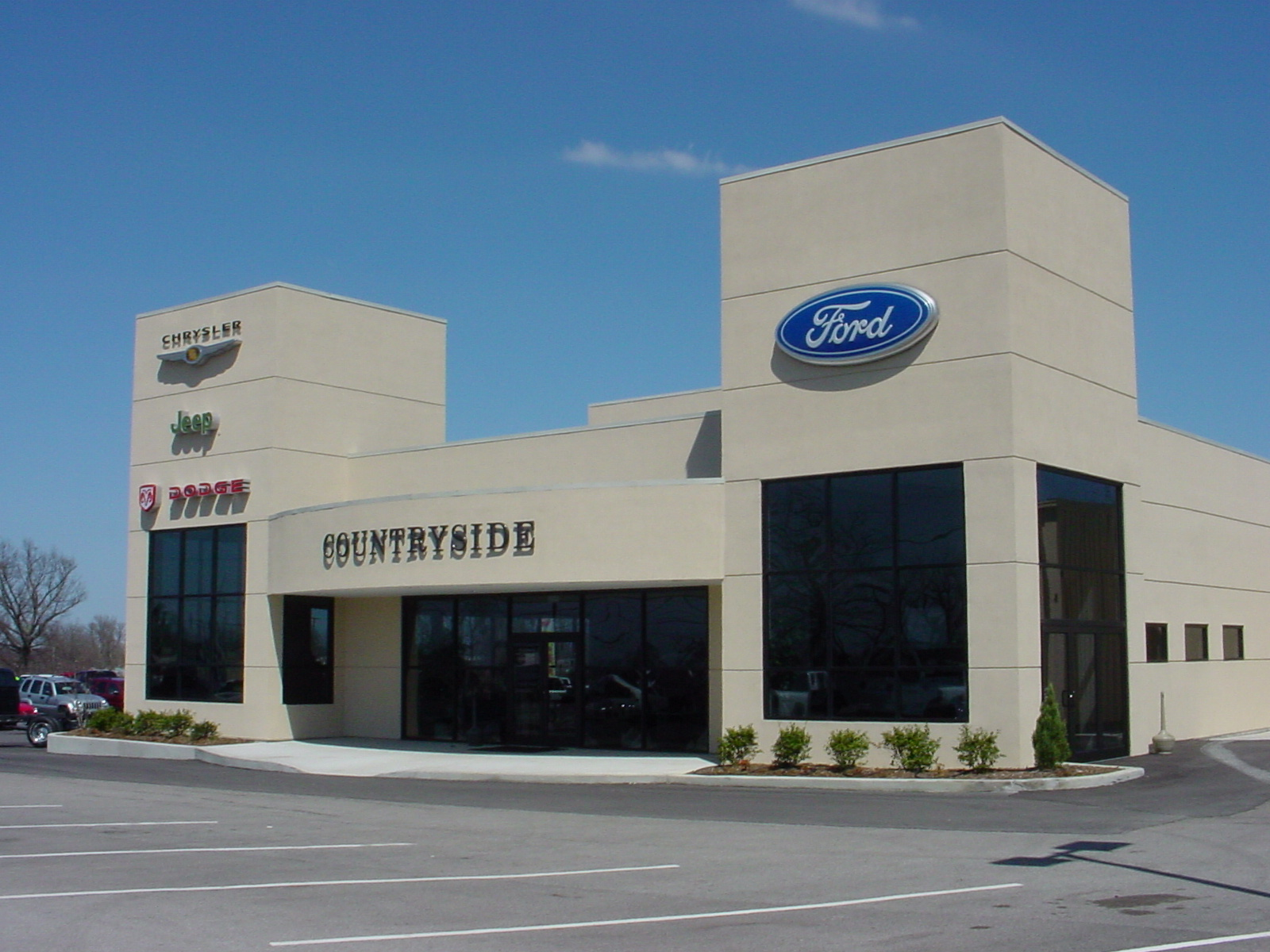 Countryside Motors - Lancaster, KY