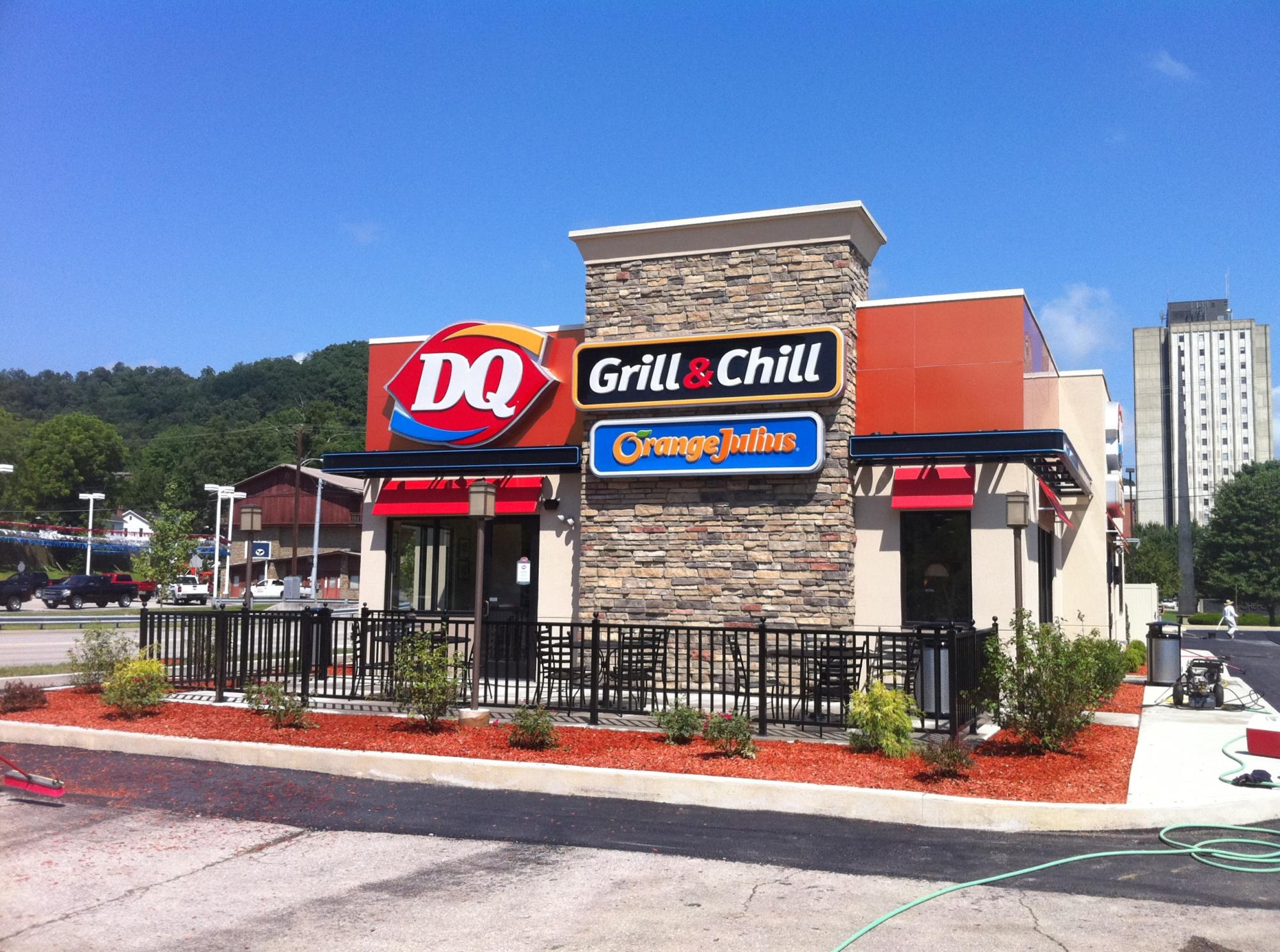 DQ Store - Morehead, KY