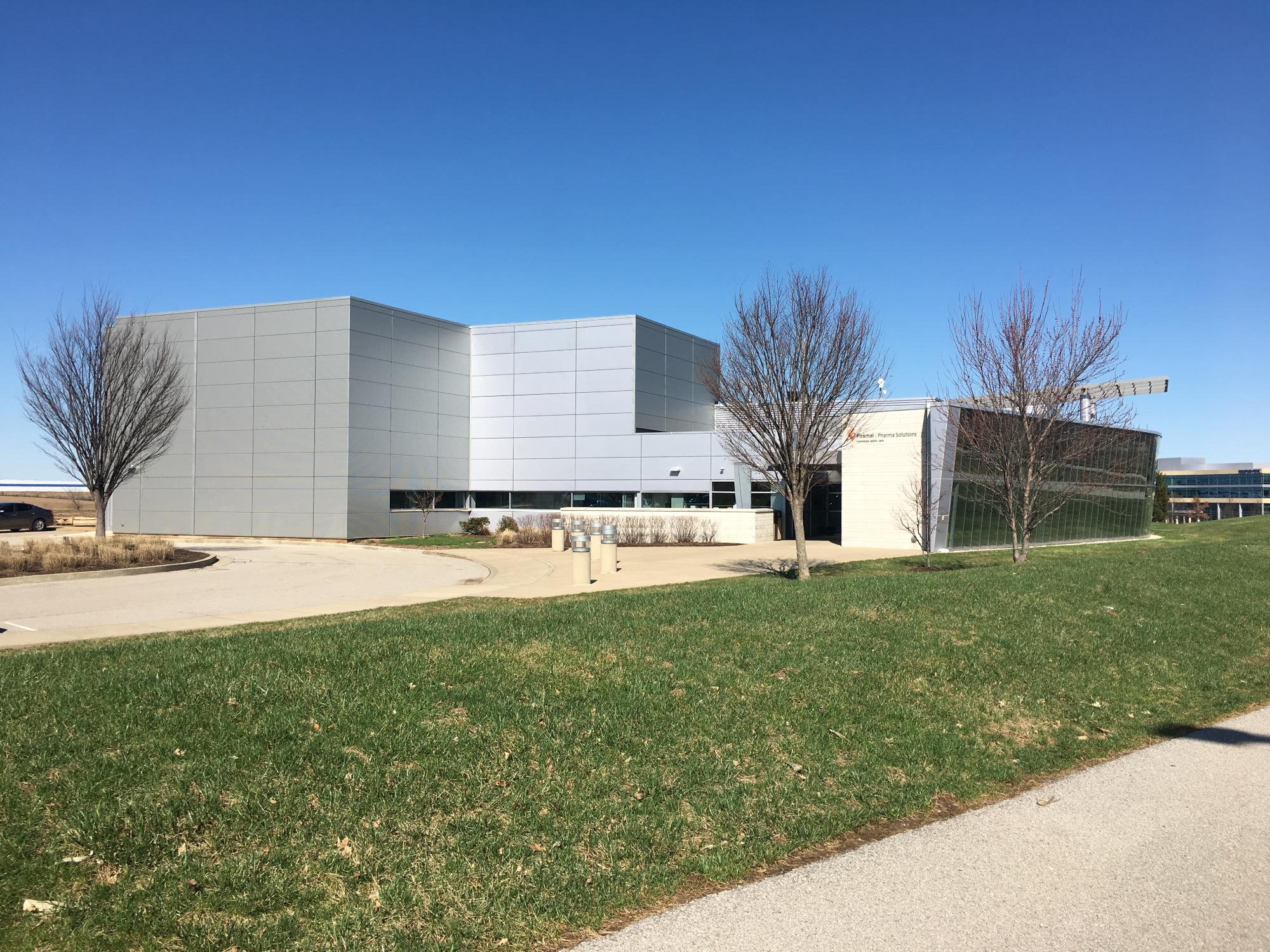 Piramal Coldstream Research Labs - Lexington, KY
