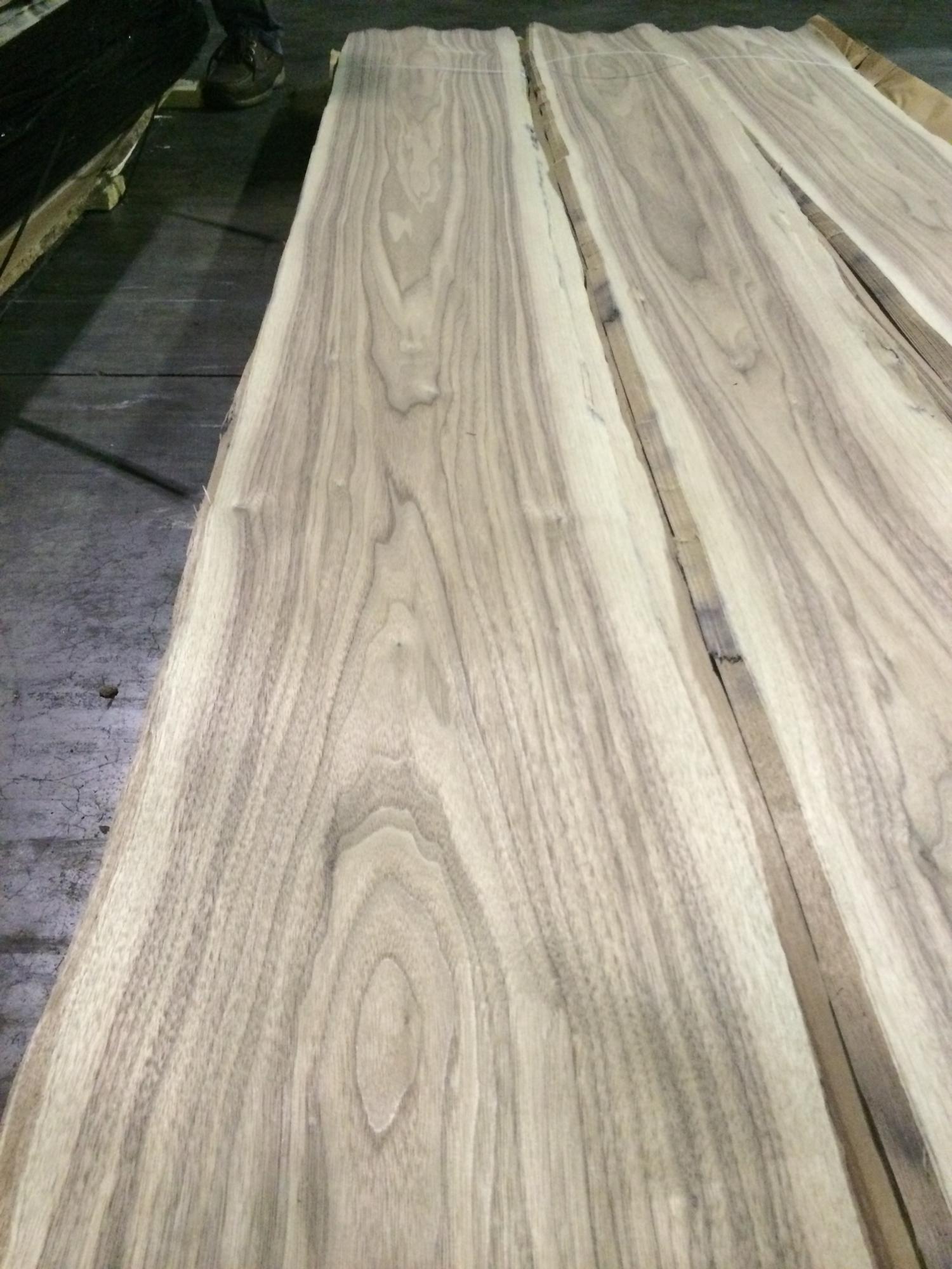 NCFP Walnut Furniture Veneer