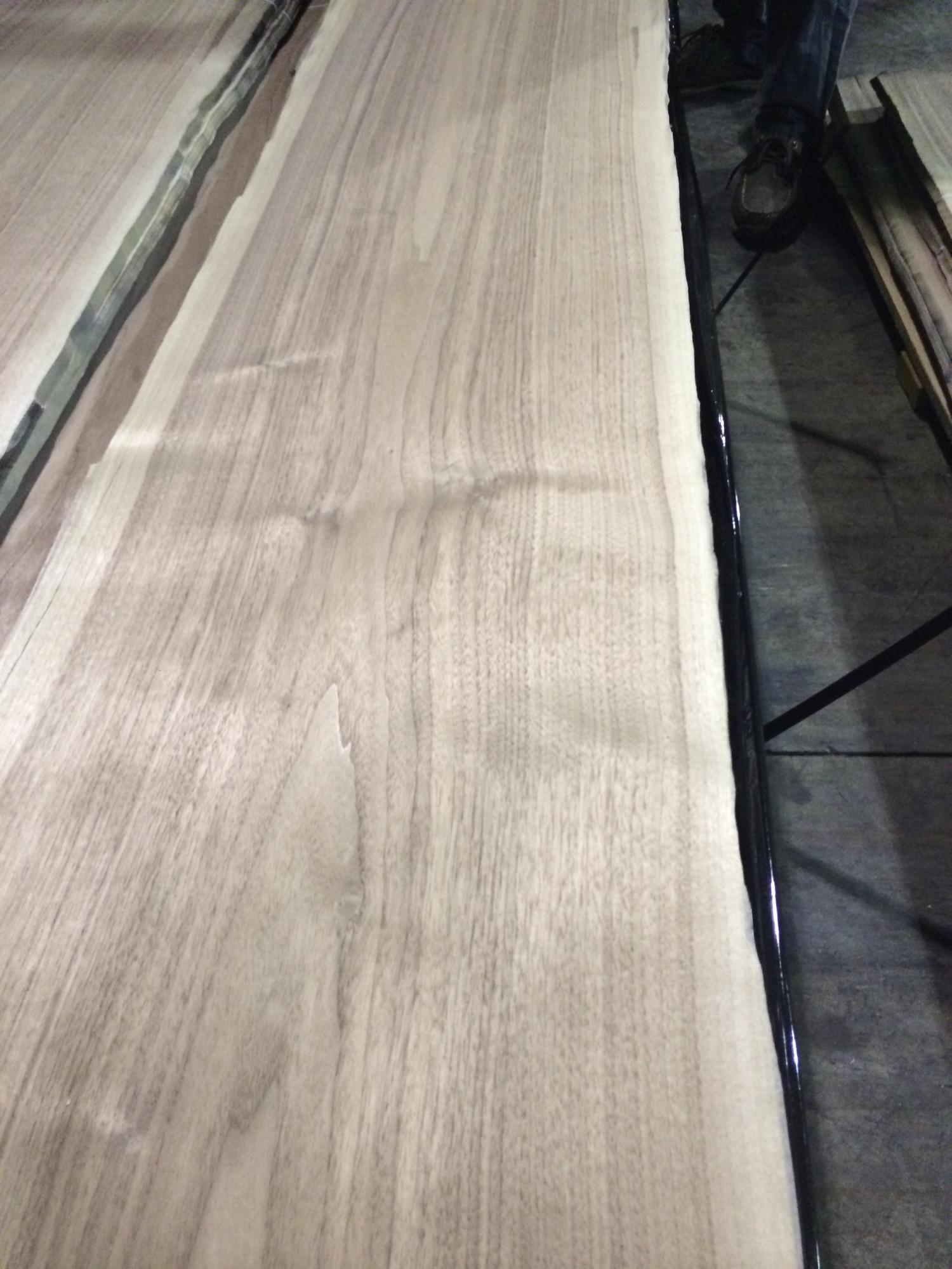 NCFP Walnut Furniture Veneer