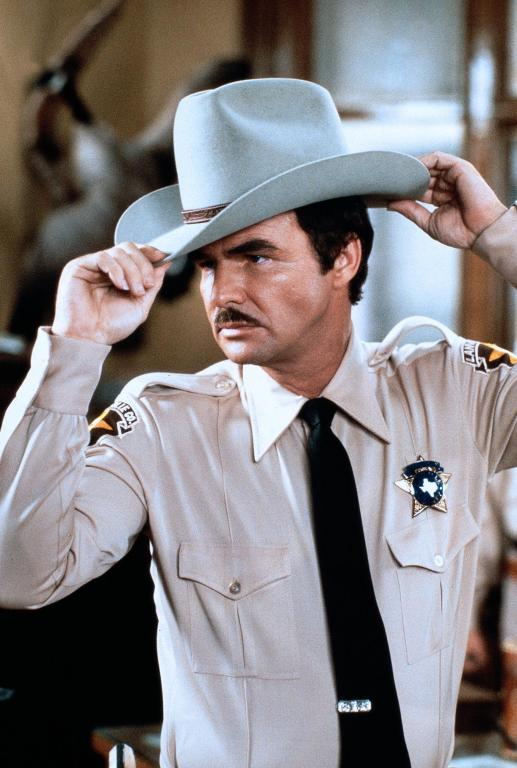 Burt Reynolds in Best Little Whorehouse