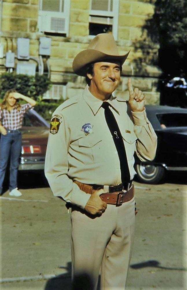 Jim Nabors in Best Little Whorehouse in Texas