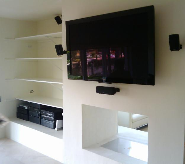 1288881780_50967091_1-Pictures-of--Miami-TV-Installers-Speaker-Install-Surround-Sound-Home-Theater-Services-LCD-Plasma-1288881780.jpg