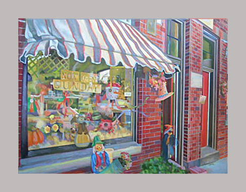 "Novelty_Shoppe    36"" x 40"""