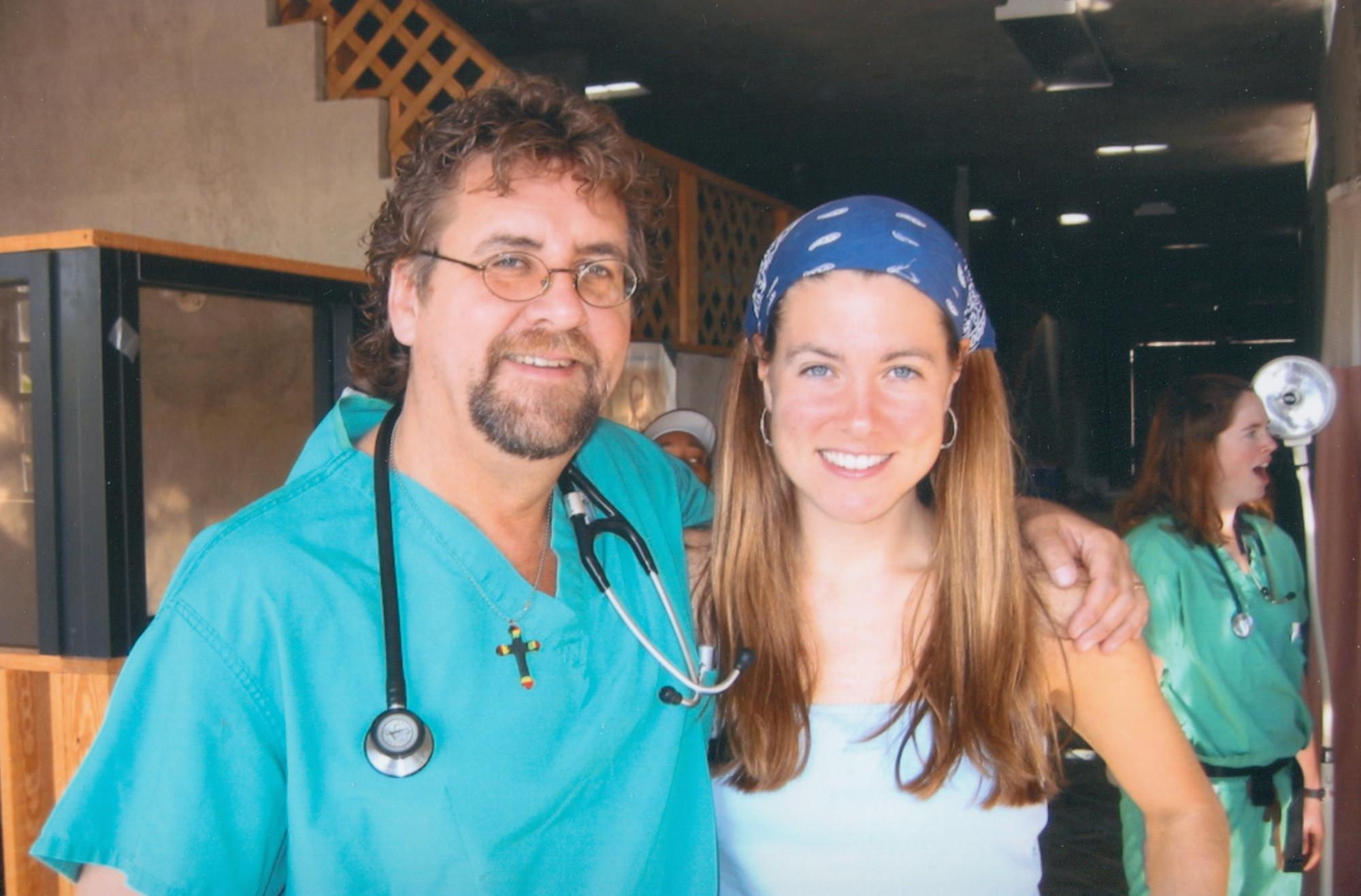 Dr_Brian_Lochen_with_Team_female_members_circa_Feb_2003_image43.jpg