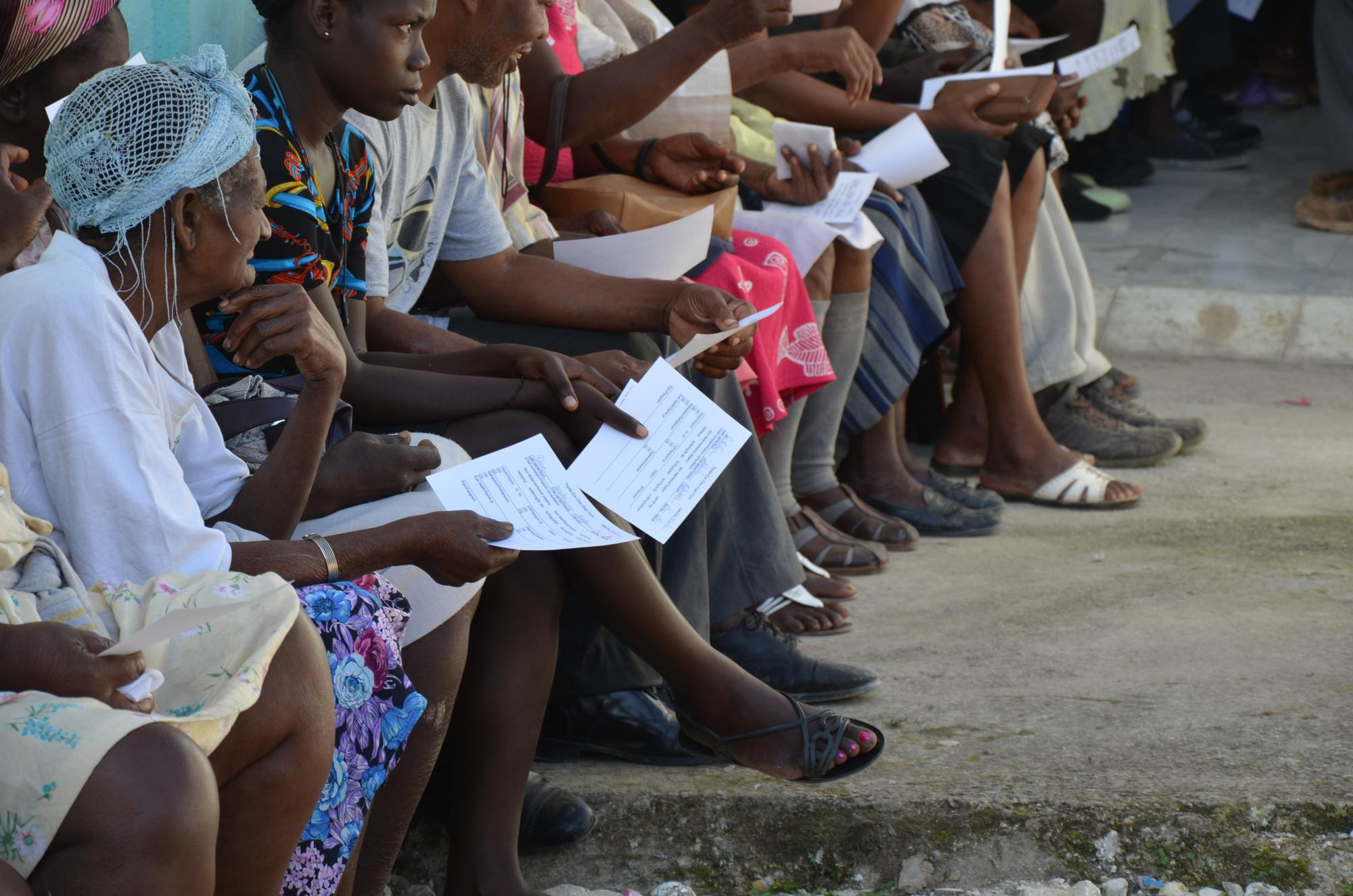 Haiti2013_Clinic_ext_waiting_w_exam_cards_763.jpg