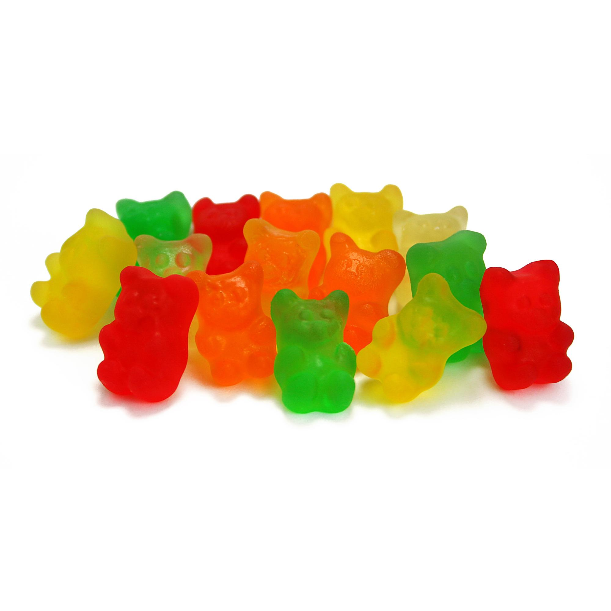 Gummi Bears, Regular
