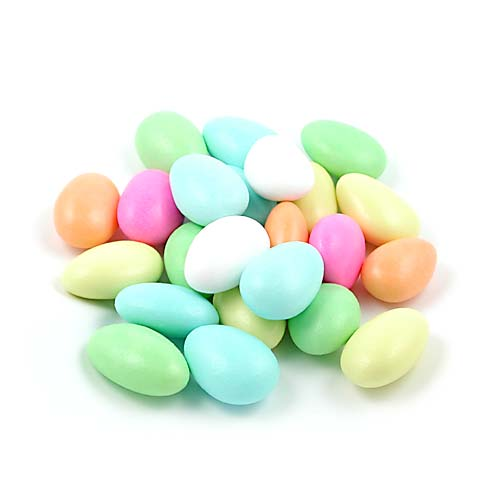 Jordan Almonds, Assorted