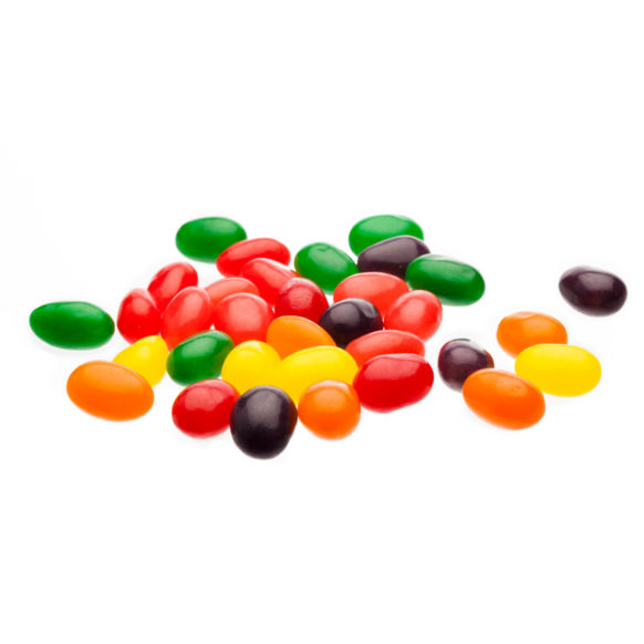 Jelly Beans, Assorted