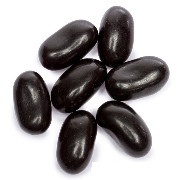 Jelly Beans, Black