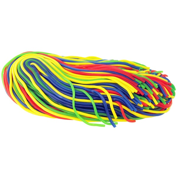 Licorice Laces, Assorted