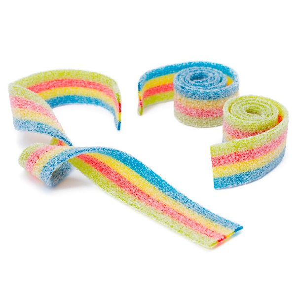 Sour Belts, Quattro