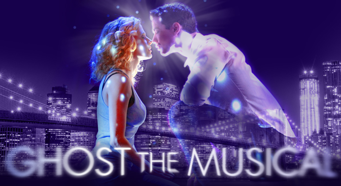 Ghost the Musical: School Edition Coming July 2017!