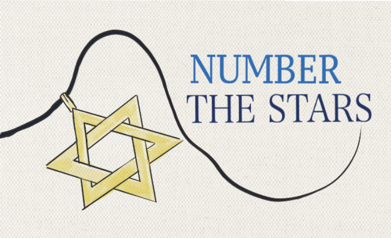 Number the Stars:  August 22, 7pm, One Performance Only