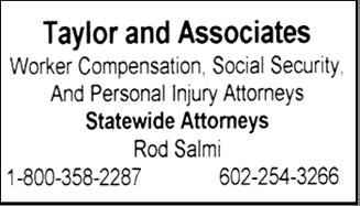Taylor and Associates