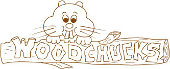Woodchucks Logo