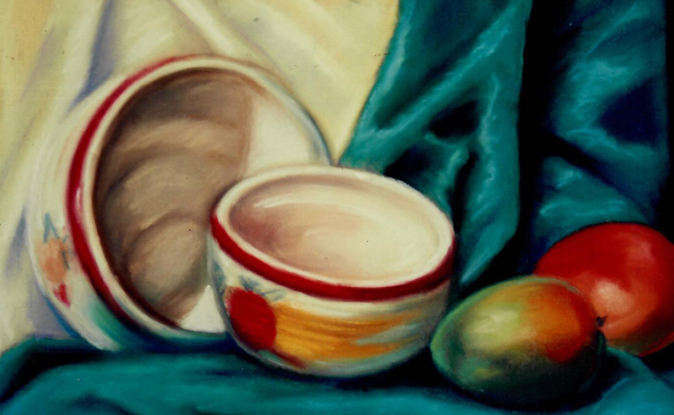 Still_life_with_bowls_18_x_22_Pastels_on_paper_SOLD.jpg