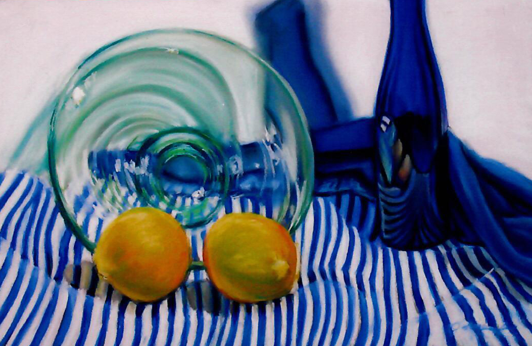 Still_life_with_stripes_and_lemons_19_x_22_SOLD.jpg