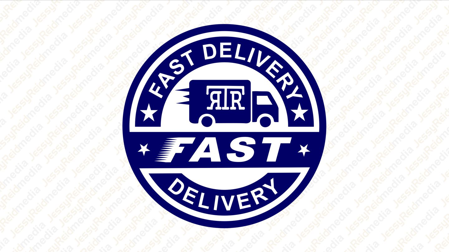 ICON Fast Delivery Navy