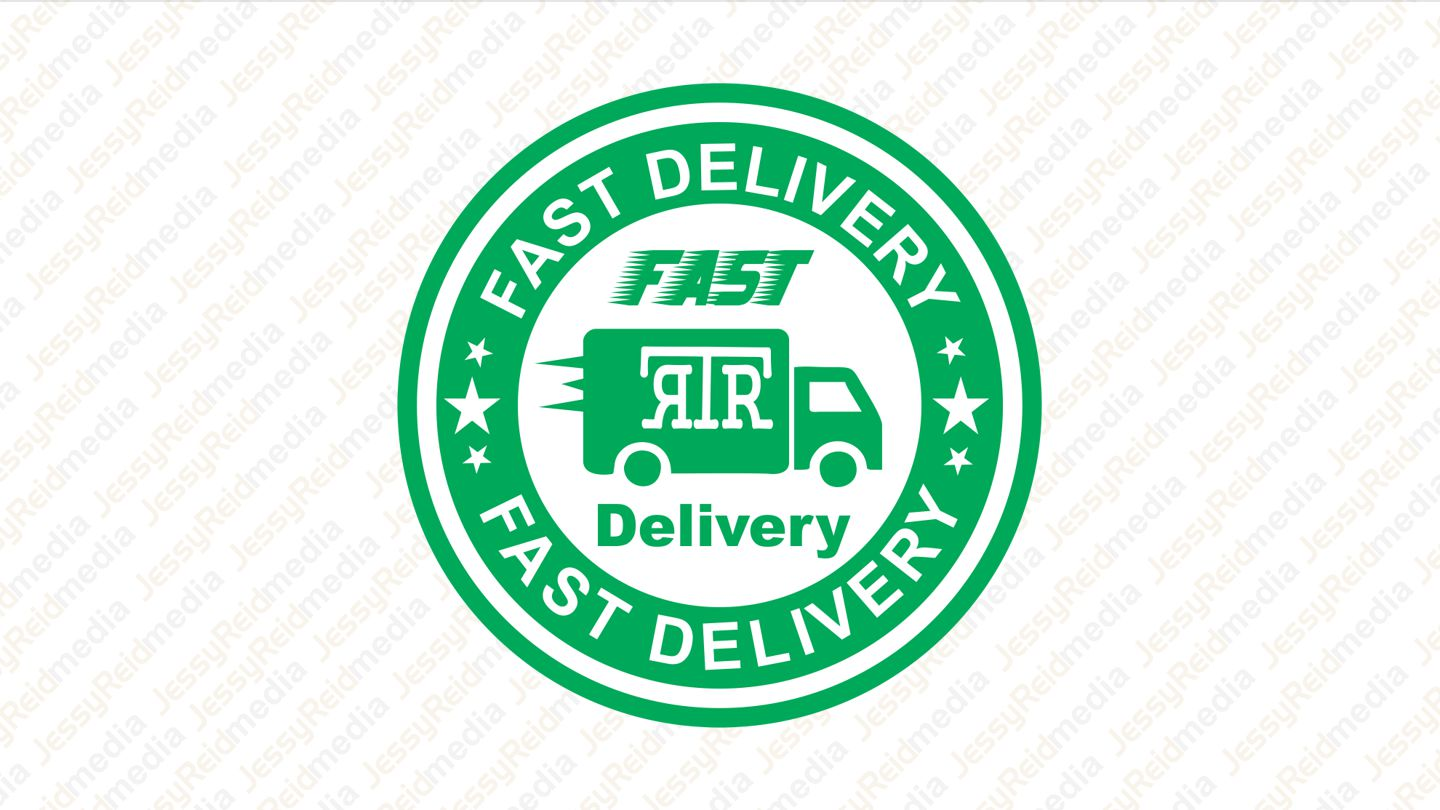 ICON RTR Fast Delivery Green