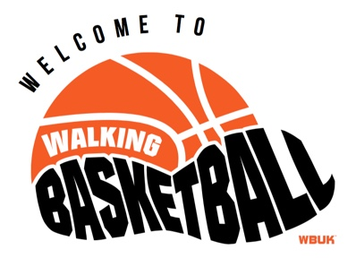 Welcome To Walking Basketball