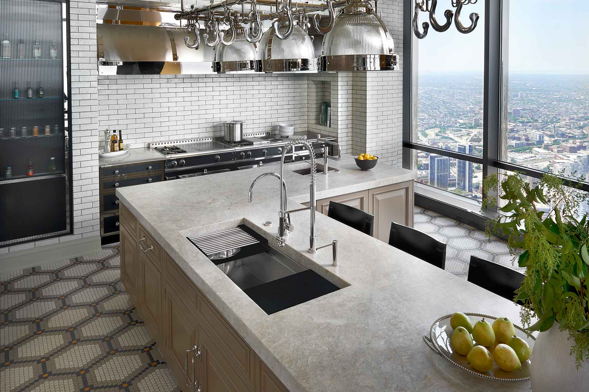 IWS-4-stainless-steel-kitchen-sink-graphite-wood-composite-culinary-kit-trump-tower-high-rise-chicago.jpg