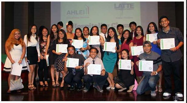 PSS Cohort- AHLEI Certifications