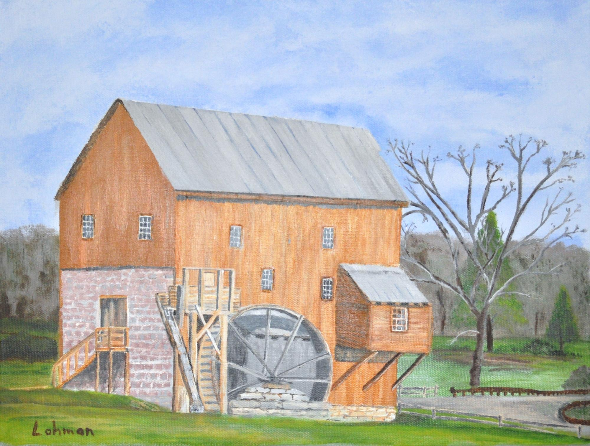 Wade's Mill is available upon request.