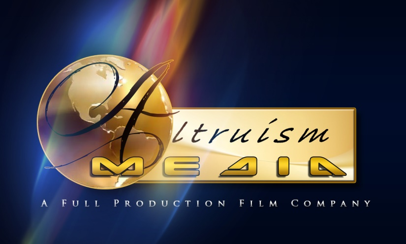 Altruism Media Production