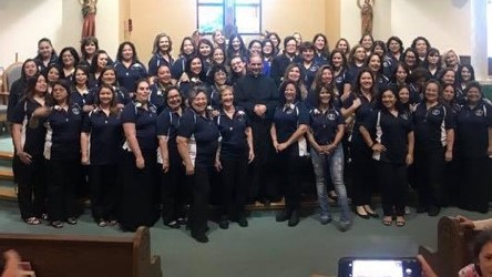 Women's ACTS Retreat 2018