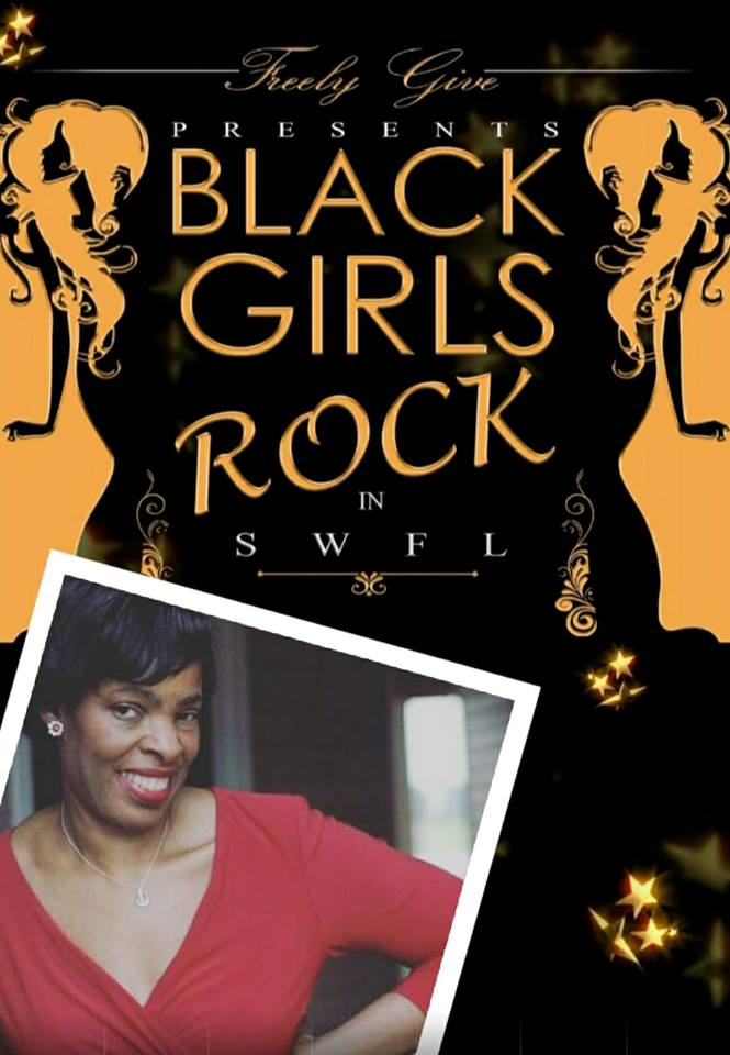 2018 Black Girls Rock SWFL