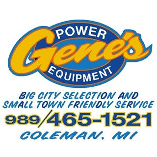 Gene's Power Equipment