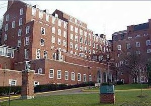 Sewickley Valley Hospital