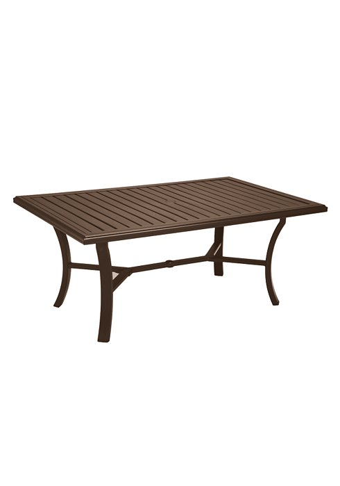 "Banchetto Dining Table W = 42"" L = 66""  Greco"