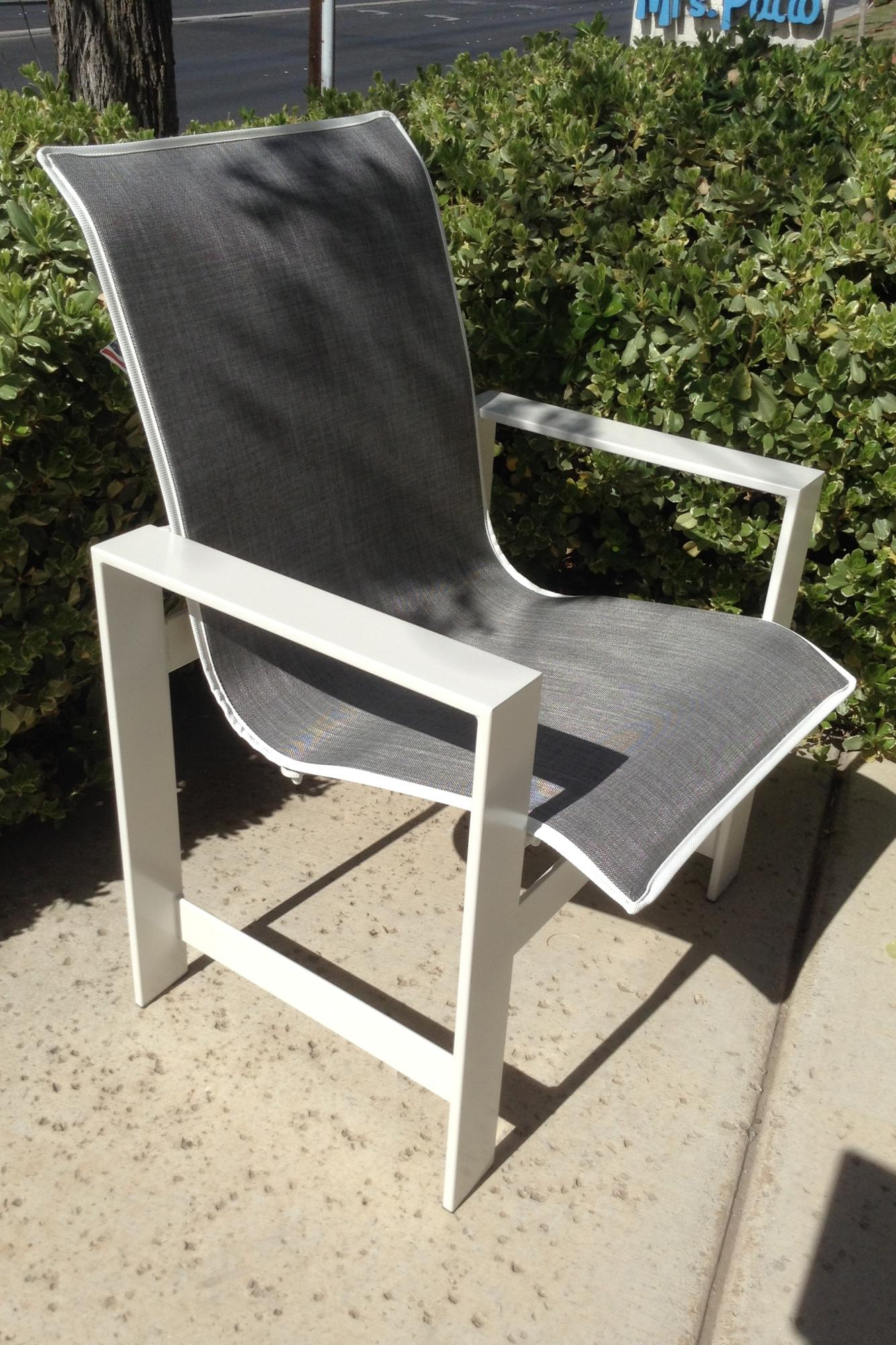 "Grace Low Back Dining Chair W=26.75"" D=26"" H=35"" SH=14.5"" AH=23"""