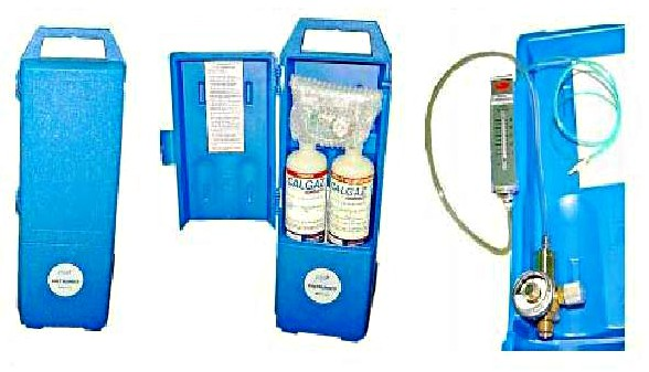 Calibration Gas Kit