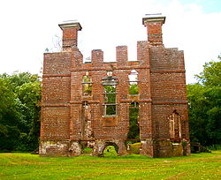 Rosewell Ruins (Wikipedia)