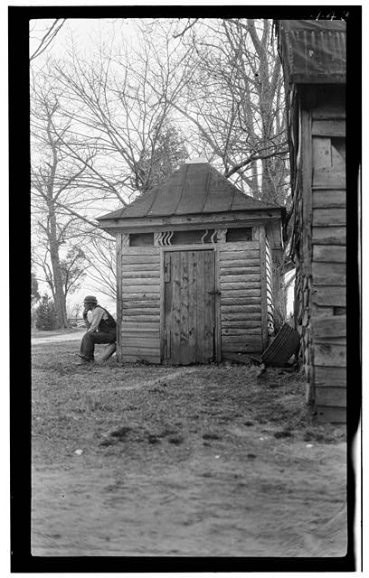 Mount Prodigal Outbuilding_(HABS)