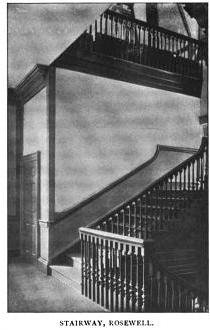 Rosewell Stairs