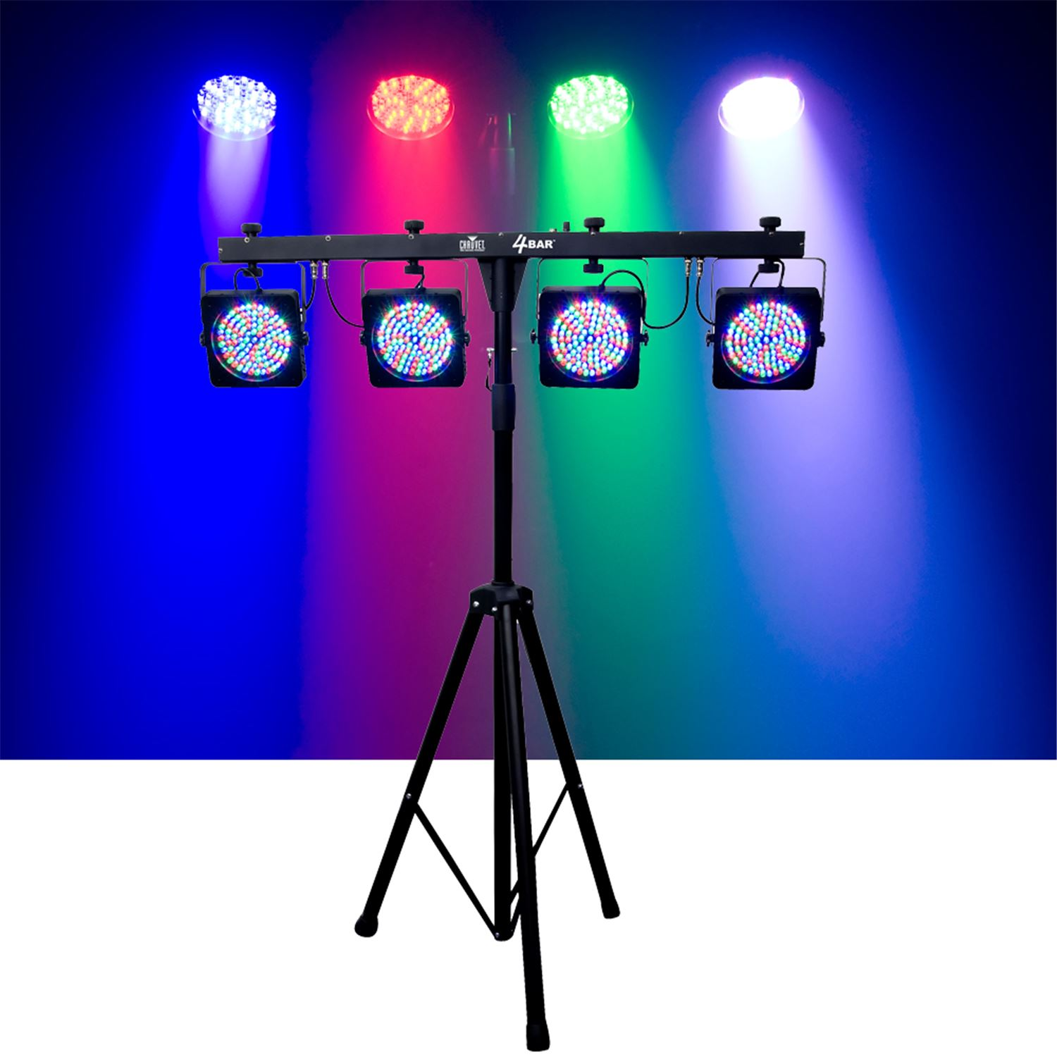 Chauvet 4Bar