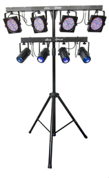 Chauvet 4Bar over 4Play