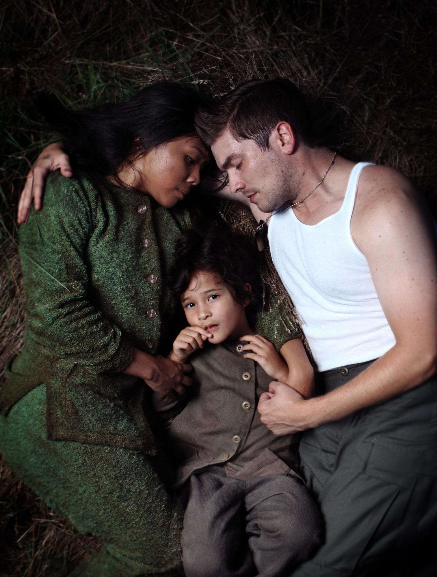 Miss Saigon [Publicity Photo], Serenbe Playhouse/ Photo by BreeAnne Clowdus