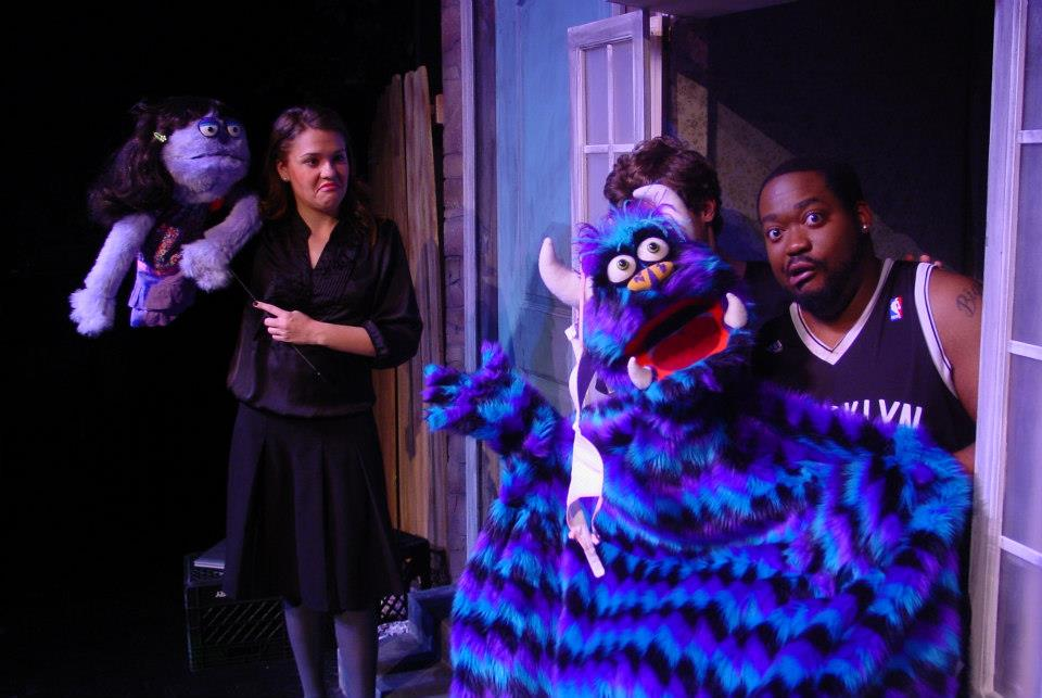 Avenue Q, University of West Georgia Theatre Company