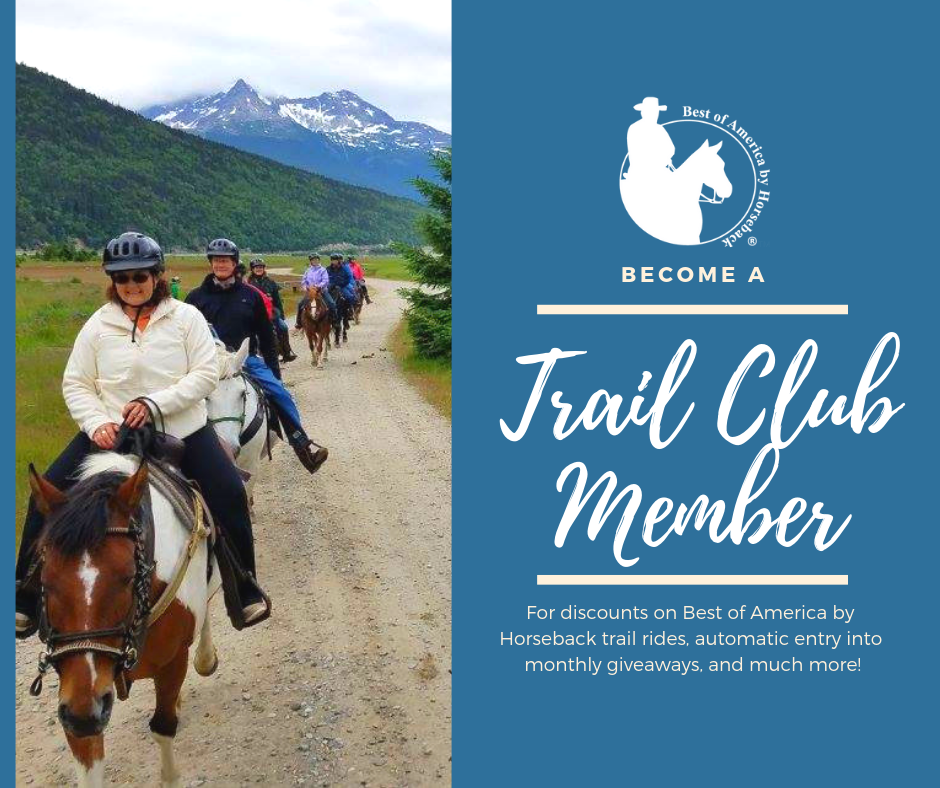 Become a Trail Club Member