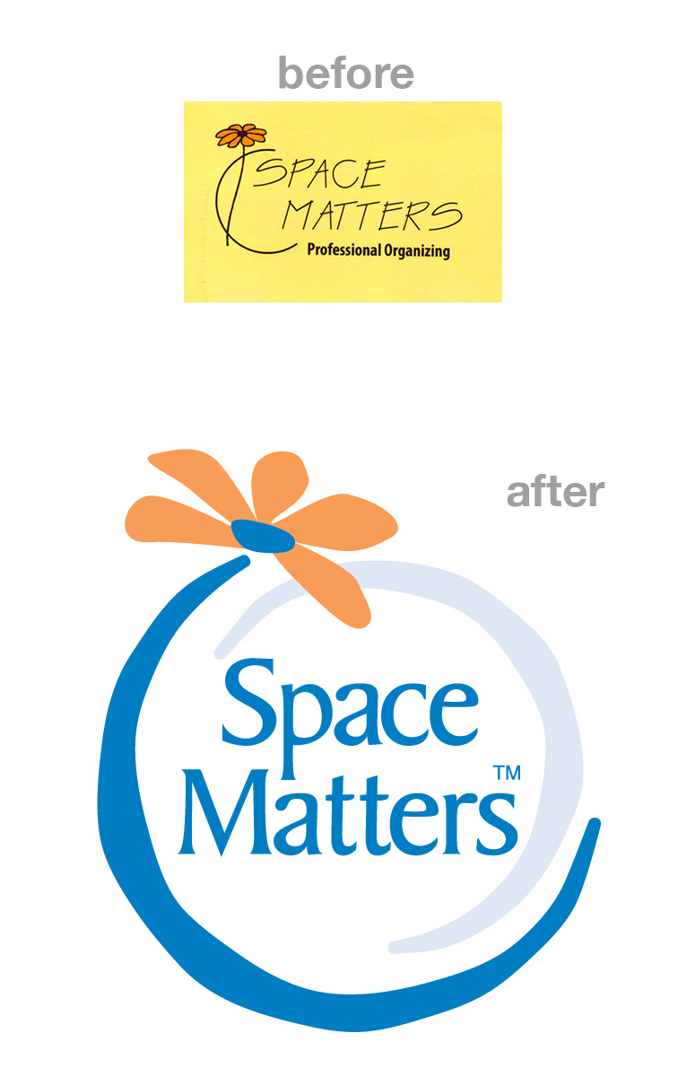 Space Matters Professional Organizing