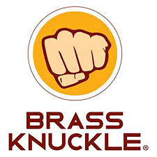 Brass Knuckle Full Product Line