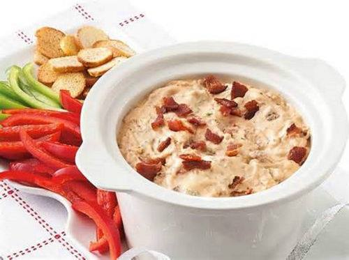 bacon chipotle dip mix